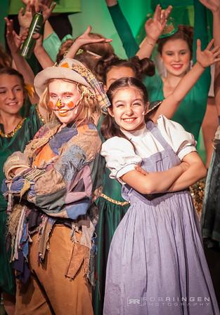 P.L.A.Y.- The Wizard of Oz