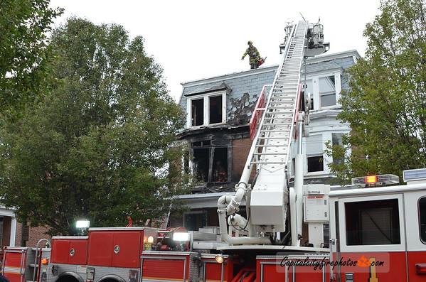 8-14-17 - Harrisburg, PA - N. 13th St