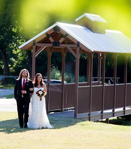 Carrie & Brenton Wedding