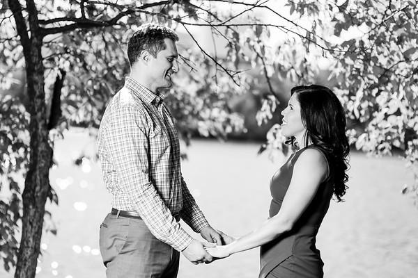 Jessi & Marek's Engagement