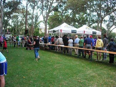 Australia Day Gawler Celebrations