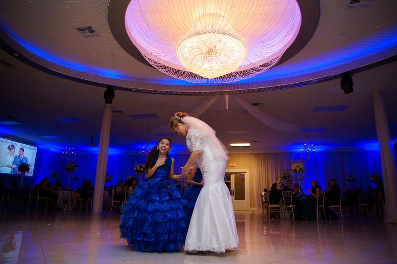 VALLE WEDDING
