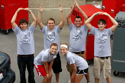 2009 Welcome Week