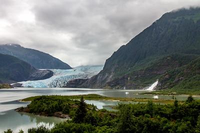 Juneau Alaska, July 20-24, 2016
