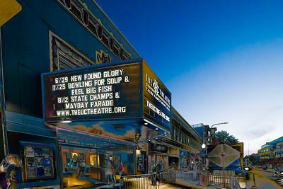 New Found Glory June 29,2019