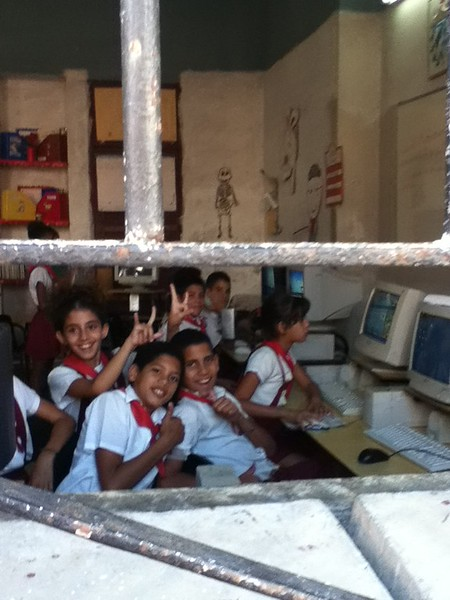 Princeton Journeys CUBA 2012 - Bloomfield Vossen 063