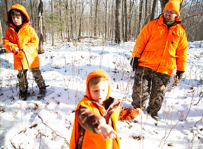 Hunting 2018