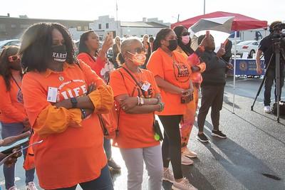 Life after loss- National Gun Violence Awareness Day 6/5/21