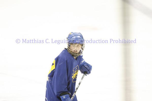 2009-12-13 Findlay JV Hockey
