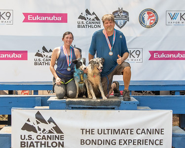 US Canine Biathlon