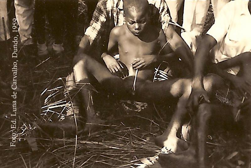 1959 - 7km do Dundo