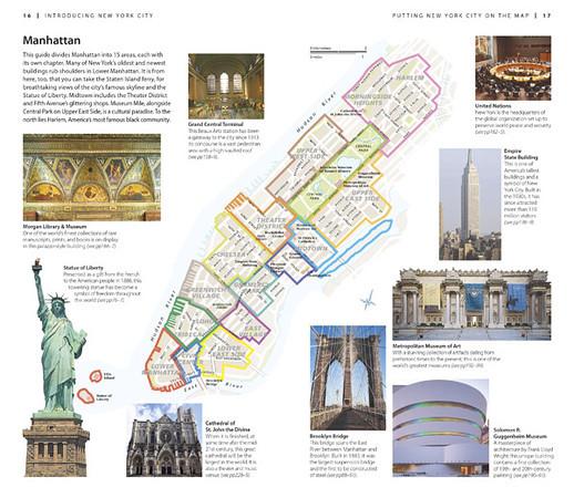 Win this DK Eyewitness Travel Guide 4-pack