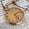 Vintage Patek Philippe Pocket Watch 0