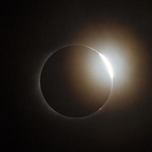 Solar Eclipse August 21, 2017 Crofton, KY