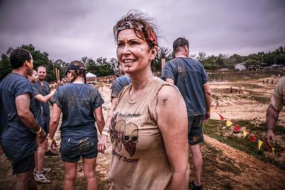 Mud Endeavor 2013