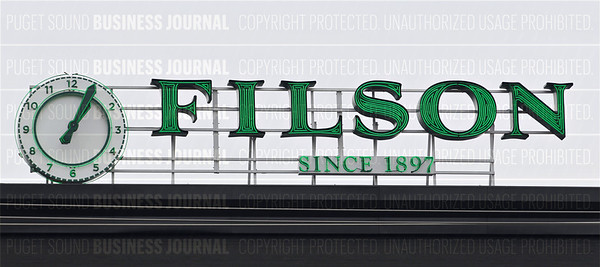 Filson finishes renovation to reopen headquarters and open flagship store