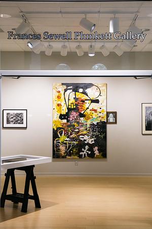 Frances Sewell Plunkett Gallery