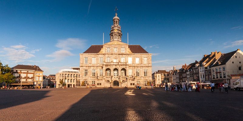Maastricht City Hall