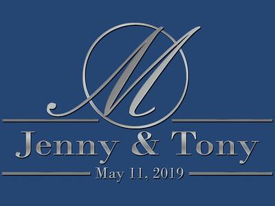 Jenny & Tony