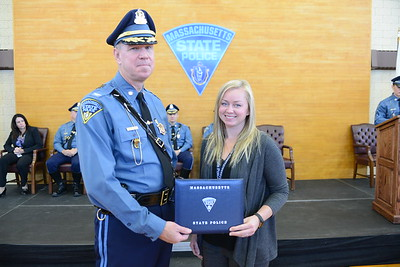 2016 Fall Superintendent's Commendation Ceremony