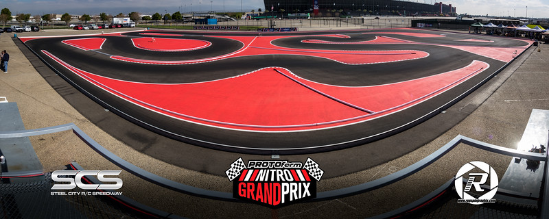 2018 PROTOform Nitro Grand Prix