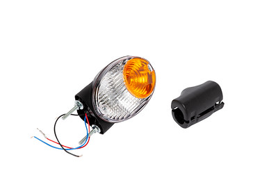 FORD NEW HOLLAND T5000 TD5 TDD SERIES FRONT INDICATOR AND PARK LIGHT