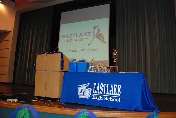 2009 Eastlake Field Hockey Banquet