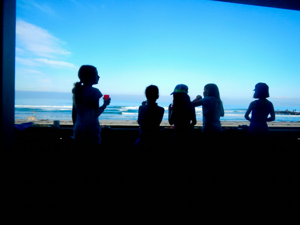 Adrea: Surf Camp