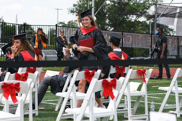 Julianna BI Graduation - May 27, 2021