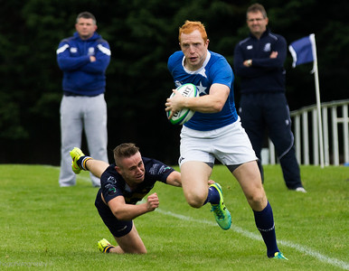 1st XV v Dolphin by Kevin Hegarty 12.09.2015