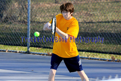 2009 Boys' Tennis / Port Clinton
