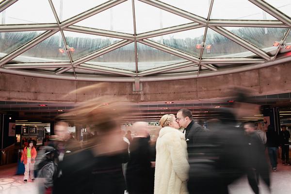 Alanna & Kyle | Wedding