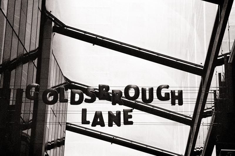 Goldsbrough Lane