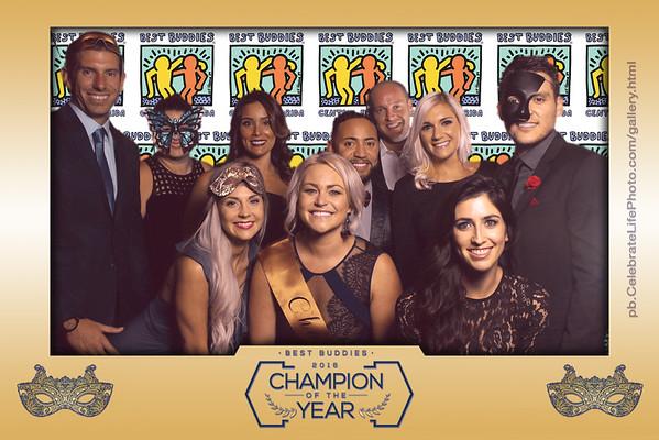 Best Buddies 2016 Gala
