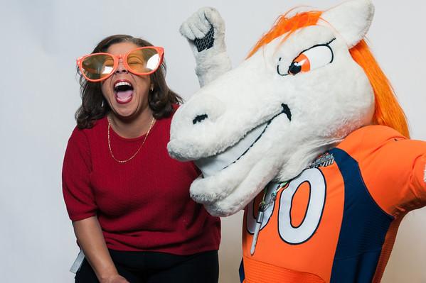 Comcast Broncos Event