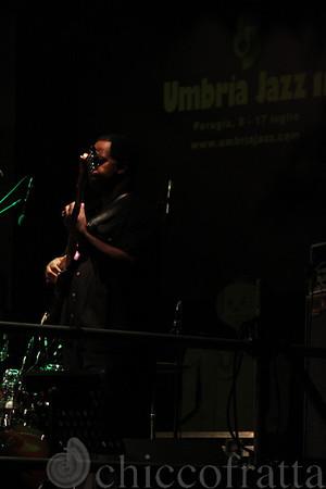 2011/07/17 Umbria Jazz