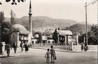 Careva džamija 5