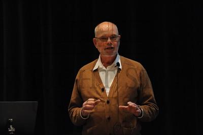6643 National Symposium on Avaitation Psychology with Dr Key Dismukes 5-4-11