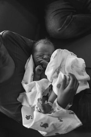 Ben Yoshii Birth