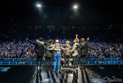 Journey - Grand Garden Arena - Las Vegas 02.25.20