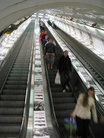 Prague:Metro 2009-05-30