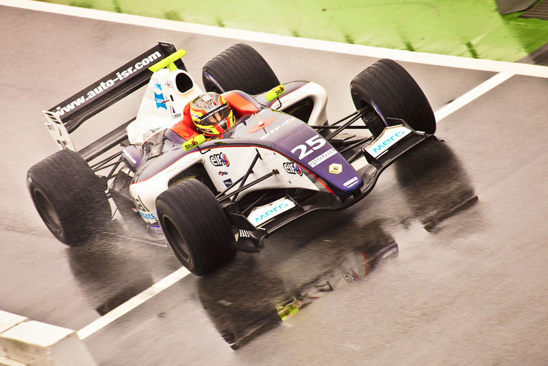 Esteban Guerrieri, Formula Renault 3.5