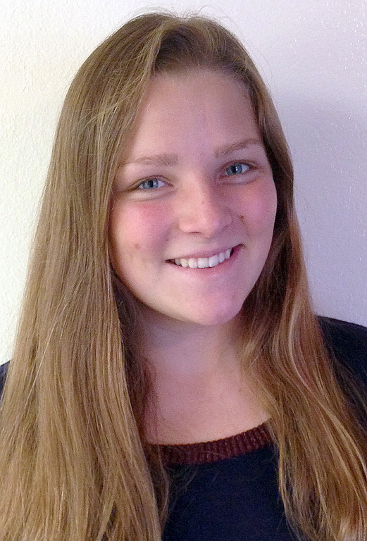 . Alison Ford of Upland High School has been named to The Sun\'s All-Valley Girl\'s water polo team. Courtesy photo.