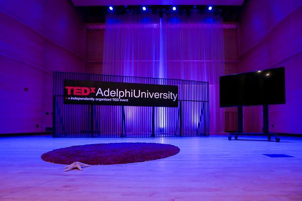 Adelphi | 2017 TEDx