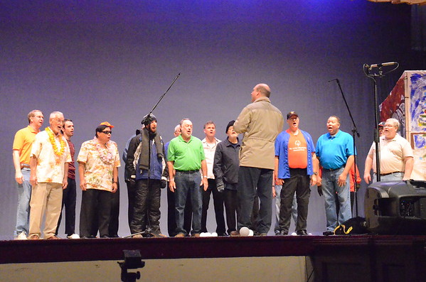 2015 Southern Harmony Brigade