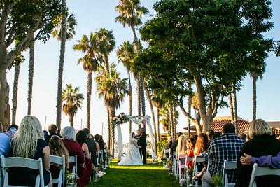 Babette + Tony Wedding at Marina Village 10-19-2019