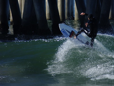 3/24/21 * DAILY SURFING PHOTOS * H.B. PIER