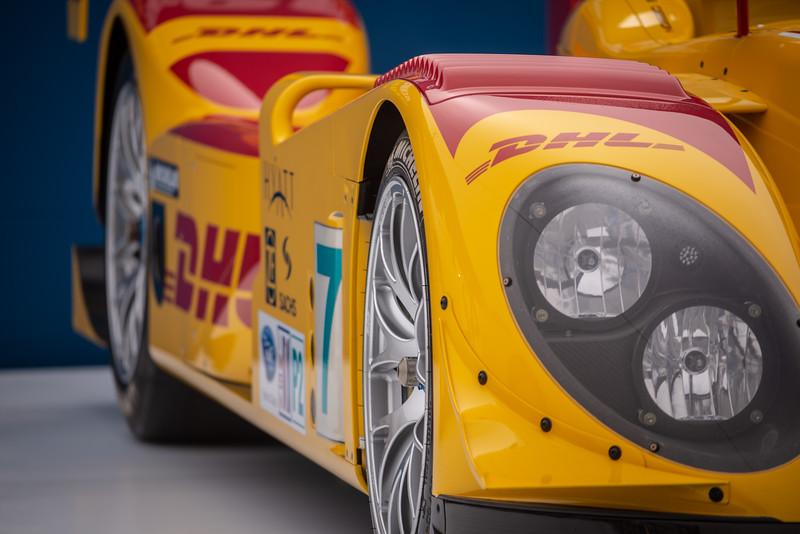 2007 RS Spyder Evo.