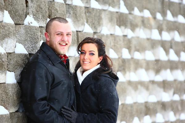 01.23.11 - Jon & Corrie's Engagement Shoot