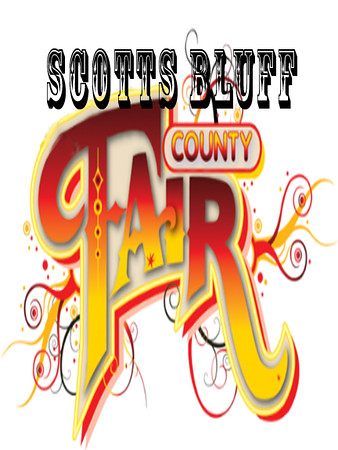 Scotts Bluff County Fair